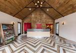 Hôtel Pigeon Forge - Econo Lodge-2