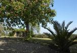 Location vacances Cravencères - House Gîte bézin en armagnac-1