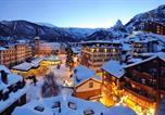 Hôtel Zermatt - Monte Rosa Boutique Hotel-4