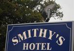 Hôtel Dudley - Smithys Hotel-1