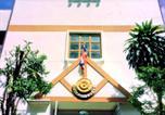 Hôtel Thanon Phetchaburi - White Lodge Bangkok-4