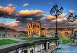 Location vacances  Roumanie - 9 Stylish Suite in Unirii Square-2