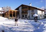 Location vacances Oščadnica - Rodinny penzion Alpinka-1