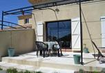 Location vacances Beaumont-de-Pertuis - L'Oléastre en Luberon-1