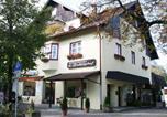 Hôtel Krün - Hotel Pension Ludwigshof-1