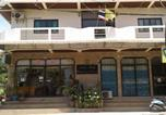 Hôtel Ko Tao - อรชรเฮ้าส์-1