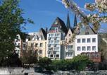 Hôtel Cologne - Hotel Römerhafen-1