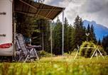 Camping Hermagor - Camping Hochoben-1