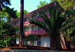 Villages vacances Mali Lošinj - Guest House Helios-2