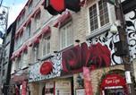 Hôtel Osaka - Hotel Rose Lips Shinsaibashi (Adult Only)-2
