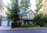 Location vacances Truckee - Donner Lake House-2