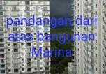 Location vacances Port Dickson - Apartment Bajet Marina-3