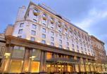Hôtel Moscou - Ararat Park Hyatt Moscow-1