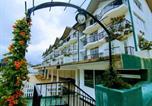 Location vacances Nuwara Eliya - Moon Plains Luxury Apartments-1