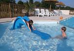 Camping avec Ambiance club France - Camping Beauchene-3