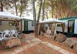 Hôtel Bari Sardo - Camping&Village Le Cernie