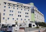 Hôtel Saint-Laurent-du-Var - Campanile Nice Aéroport-4