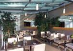 Hôtel Stuttgart - City Hotel Stuttgart-3