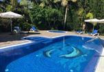 Location vacances Les Iles Canaries - Tijarafe 1-1