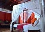 Location vacances Dambulla - Saman's Guest House-4