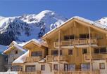 Location vacances Provence-Alpes-Côte d'Azur - Residence Le Parc des Airelles-2