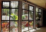 Hôtel Mexique - Tata Inti Hostel-3