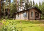 Villages vacances Mikkeli - Kujanpää | Paajoen Vuokramökit-1