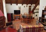 Location vacances Burgui - Casa Graciano Ii-3