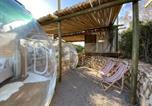 Location vacances Groot Brakrivier - Garden Route - Seeplaas Guesthouse-3