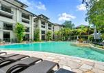 Location vacances Kuranda - Sea Temple Private Apartments-1