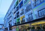 Hôtel Lat Krabang - Suvarnabhumi Oriental Resort