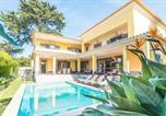 Location vacances Cascais - Villa Belga Queen-1