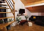 Location vacances Lumbarda - Modern Spacious Brand New Apartment In Lumbarda !!-1