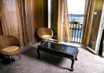 Hôtel Balaruc-les-Bains - A La Voile Blanche-3