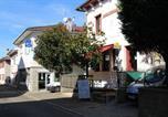 Hôtel Clermont - Les Chambres d'Eugénie-2