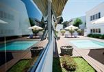 Location vacances Maputo - Kakau Guesthouse-1