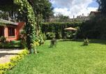 Location vacances Antigua Guatemala - Hotel Casa Los Búhos-3