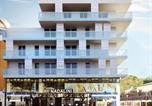 Location vacances  Province d'Udine - Apartments in Lignano 21589-3