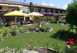 Hôtel Bregenz - Wellnesshotel Birkenmoor Garni