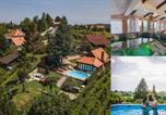 Location vacances Varaždinska - Pool jacuzzi dreams-1