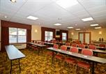 Hôtel Marshfield - Country Inn & Suites by Radisson, Stevens Point, Wi-3