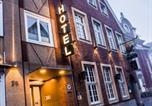 Hôtel Ostbevern - Hotel Martinihof-1