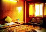 Hôtel Shimla - Hotel Ridge View-4