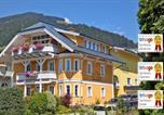 Hôtel Zell am See - Hotel Villa Klothilde-1