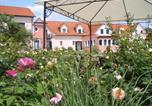 Hôtel Sebersdorf - Hotel Garni Landhaus Florian-1