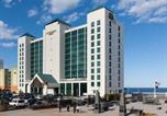 Hôtel Virginia Beach - Courtyard Virginia Beach Oceanfront/South-3
