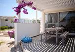 Hôtel Cap-Vert - B&B Villa Cristina, Praia de Chaves, Boa Vista, Cape Verde-4