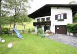 Location vacances Brixen im Thale - Holiday home Katharina-3