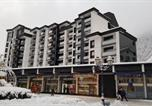 Location vacances Chamonix-Mont-Blanc - Appartement Cosy Residence Outa-3