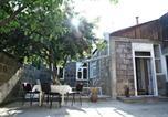 Hôtel Gyumri - Guest House David's B&B-1